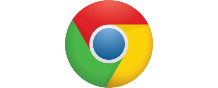 Chromeロゴ