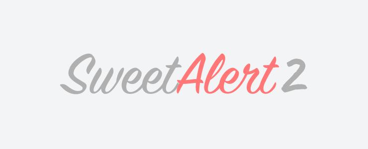 SweetAlert2ロゴ